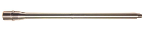"16"" 9mm Lightweight Stainless Steel Barrel 1:16 twist 1/2x36"