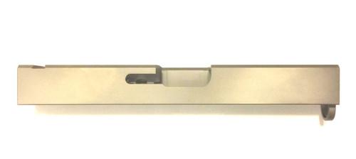 Glock 19 3rd Gen Bare Slide with dovetail (SALE)