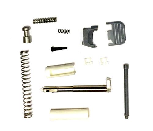 Glock 19/17/26/34 Gen 3 Slide Completion Kit (SALE) Marine Cups