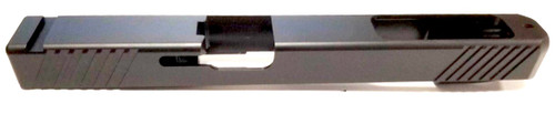 Glock 17L Gen 3 long slide - Nitride - Bob cut - Window (Version 2 Sale)