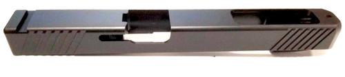 Glock 17L Gen 3 long slide - Nitride - Bob cut - Window (Version 2 Sale)