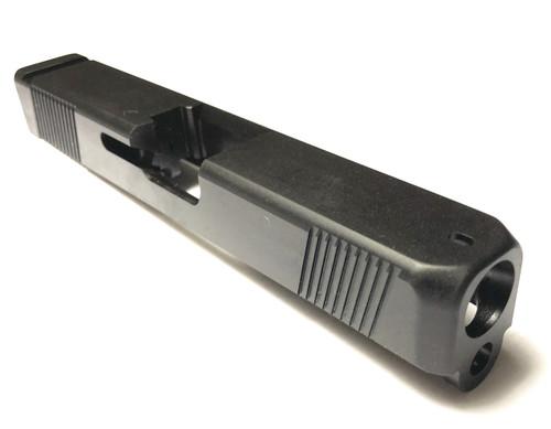 Glock 19 3rd Gen Melonite/Nitride Slide SP9 Bull Nose (SALE)