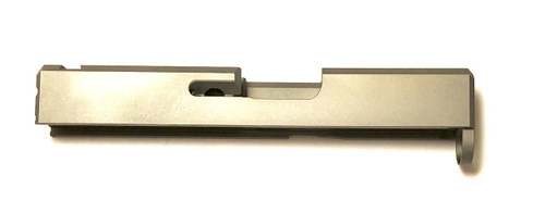 Glock 43 Bare Slide with dovetail (SALE)