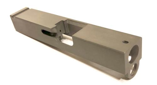 Glock 26 Gen 1-4 LS Bare Slide with dovetail (Sale)