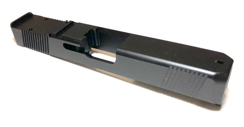 Glock 19 Gen 3 SP9 RMR Slide - dovetail in front of RMR  (SALE)