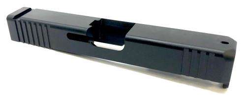 Glock 19 3rd Gen Melonite/Nitride Slide SP4 Bull Nose (SALE)