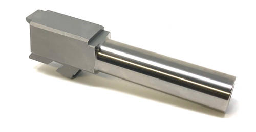 Glock 26 Stainless Steel Barrel 1:16 (Sale)