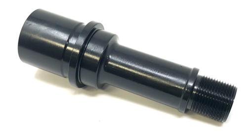 """3.5"""" 45 ACP Melonite/Nitride Barrel for AR-15 1:16 twist 5/8x24(Sale)"""