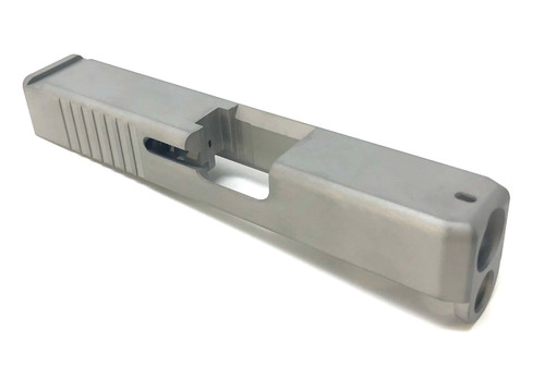 Glock 26 Gen 1-4  OEM style Slide with dovetail (Clearance)