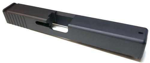 Glock 17 Gen 3 OEM style Slide Cerakoted Black (Sale)
