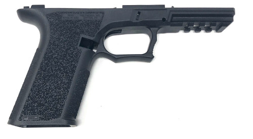 Polymer80 PF45 80% Pistol Frame Kit Black Glock Gen 3 G20SF/21SF (Sale)