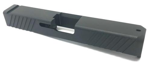 DLC Glock 19 SP10 Gen 3 Slide (Diamond Like Carbon Coating)