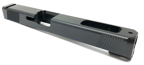 Glock 34 Gen 3 SP1 Slide - Nitride - Top Window (Sale)
