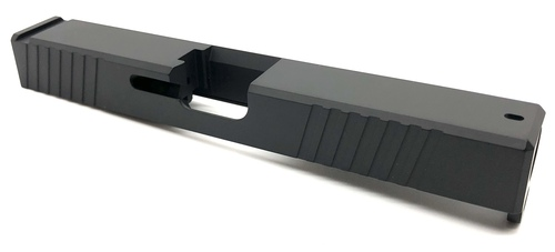 Glock 17 SP10 V2 Slide Gen 3 Cerakoted Black (Sale)