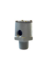 6012-E3-BR-EP2 | 3 Electrodes - Brass Holder Material