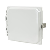 AMHMI88L | Allied Moulded 8 x 8 Hinged 2-Screw HMI Cover Kit