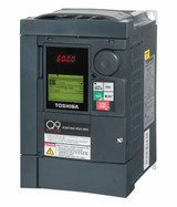 Q9+2025IER3 | Toshiba Adjustable Speed Drive (2 HP, 7.8 Amps)
