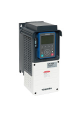 VFAS3-4110PCE | Toshiba Adjustable Speed Drive (15 HP, 23.5 Amps)