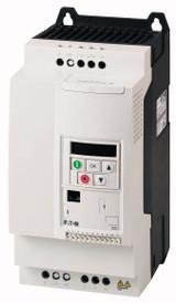 DC1-122D3NN-A20CE1 | Eaton AC Variable Frequency Drive (0.5 HP