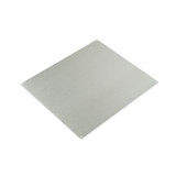 UBP1816Z | Ensto Galvanized steel back panel for use with 18in x 16in enclosures