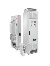 ACS580-01-075A-2   ABB AC Variable Frequency Drive (20 HP, 59.4 Amps)