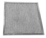 18881500006   Hammond Manufacturing Aluminum Filter Kit (DTS31x1SL Series)