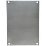 PA164 | 16 x 14 Aluminum Back Panel
