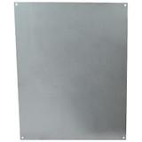PG206 | 20 x 16 Galvannealed Steel Back Panel