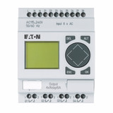 EASY512-AC-RCX | Programmable Relay