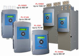 powerPL85/205 | Bardac DC Variable Frequency Drive (60 HP