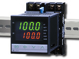 SA100 Single Loop Controller - Voltage and Current Input