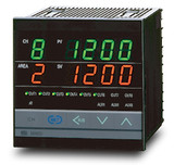 MA901 Series - 8 Channel Heat Only - K Type Thermocouple Controller