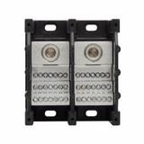 CH16372-2 | Eaton 2 Pole Terminal Block (310 Amps)