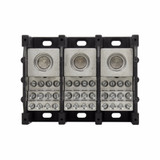 CH16375-3 | Eaton 3 Pole Terminal Block (420 Amps)