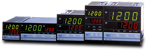 CB100L High Limit Controller - W5Re/W26Re Type Thermocouple Input