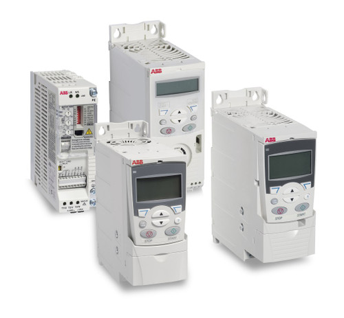 ACB530-U1-157A-4 - 125 HP, 124 A