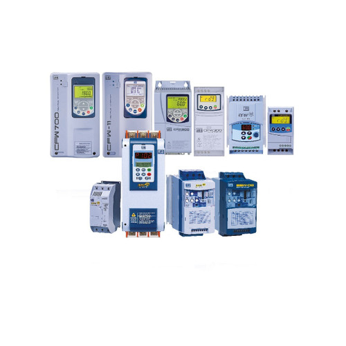 CFW500C16P0T4DBN1   AC Variable Frequency Drive (10HP, 16A)
