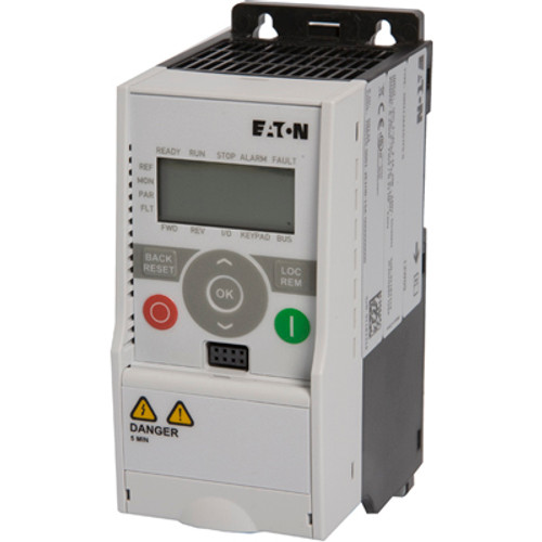 MMX35AA2D7N0-0 | AC Variable Frequency Drive (2.7 HP, 3.6 A)