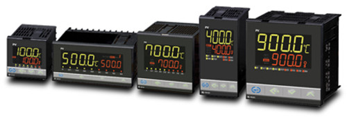 RB100 Single Loop Controller - R Type Thermocouple Input