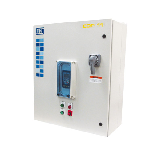 EDP11S720GN3R01000 | AC Variable Frequency Drive (600HP, 720A)