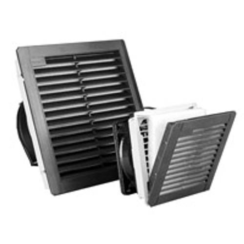 PF32000T12BK24 (65 CFM Filter Fan) (24V)