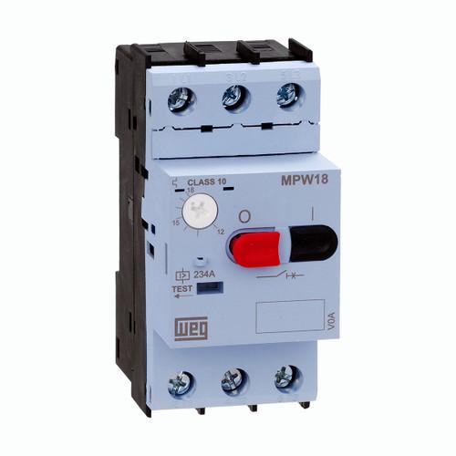 MPW18-3-D063 (4.0-6.3 A)