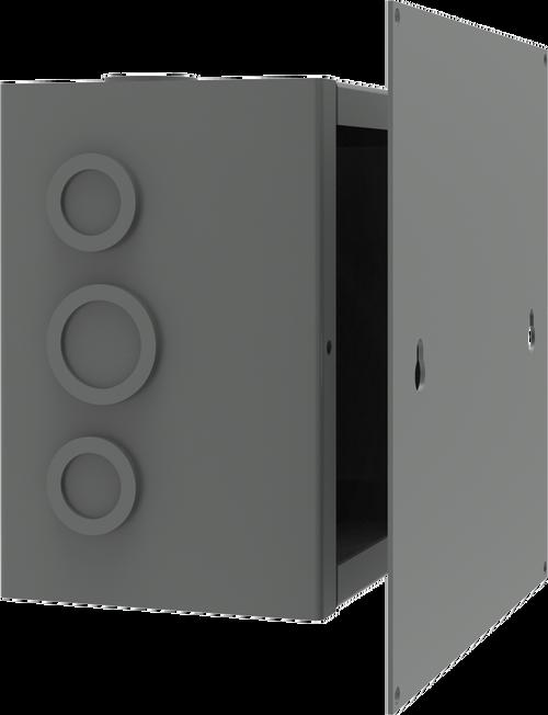CSFC108 | 10 x 8 CSFC Flush Cover Panel