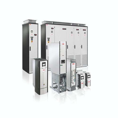 ACS880-01-04A6-2+B056   ABB AC Variable Frequency Drive (0.75 HP
