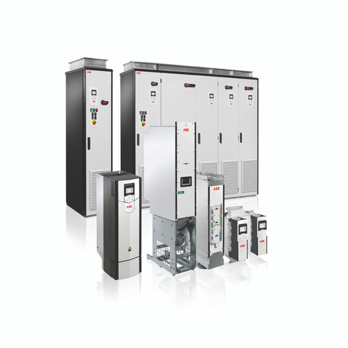 ACS880-01-156A-5+B056 | ABB AC Variable Frequency Drive (100 HP