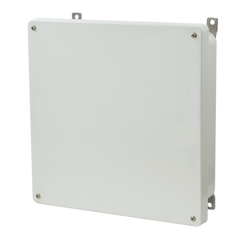 AM1224 - Lift-Off 4-Screw Cover Enclosure