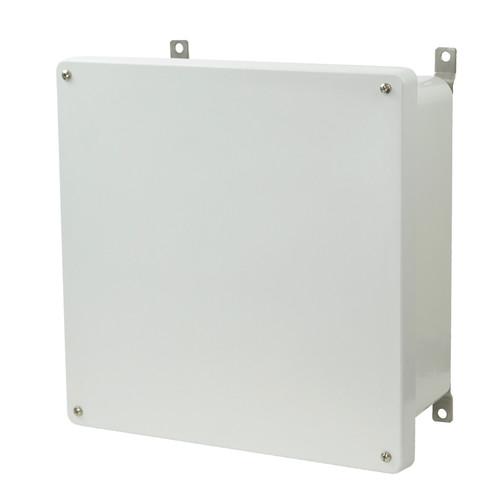 AM1226 - Lift-Off 4-Screw Cover Enclosure
