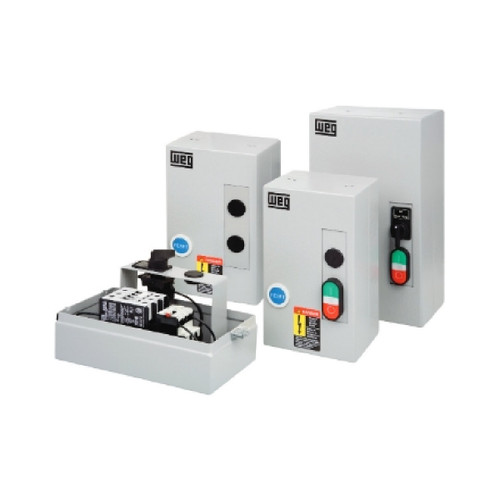 ESW-18V47E-R32 | 5 HP @230 VAC | 10 HP @ 480 VAC | 480 Coil Voltage