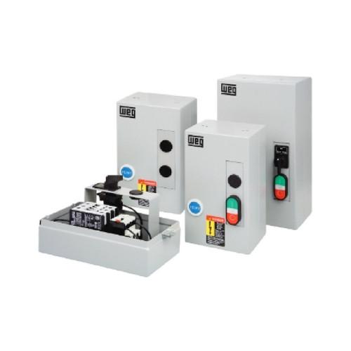 ESWS-50V24E-RM38 | 7.5 HP @ 480 VAC | 208-240 Coil Voltage