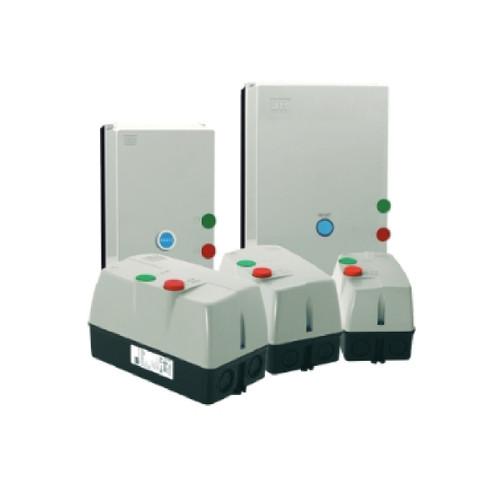 PESW-9V18AX-R28 | 2 HP @230 VAC | 5 HP @ 480 VAC | 120 Coil Voltage